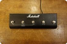 Marshall Marshall 5 Way TSL Foot Switch