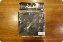 Marshall Marshall Amp Cover No. 13