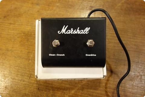 Marshall Marshall Pedl 90010   2 Way Switch