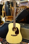 Martin Martin D 18E 2020 Dreadnought With LR Baggs 2020 Limited Edition