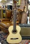 Martinez-Martinez MC20S Classical Guitar Spruce Top, Mahogany B&S Natural