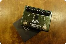 Jim Dunlop MXR Carbon Copy Deluxe