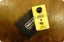 Jim Dunlop MXR Micro Chorus Yellow