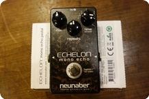 Neunaber Audio Neunaber Audio Echelon Echo Pedal