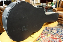 Paul Reed Smith-PRS Hardcase Or Auditorium Size Acoustic Guitar