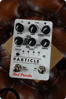 Red Panda Red Panda Particle V2