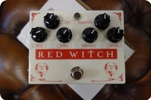 Red Witch Red Witch Medusa Chorus Tremolo
