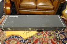 Riverhead Riverhead Case Electric Bass Black