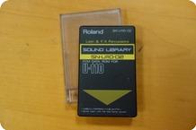 Roland Roland SN U110 02 Latin FX Percussions