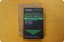 Roland Roland SN U110 04 Electric Grand Clavi