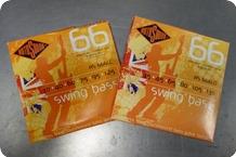Rotosound Rotosound RS 666LCLD Six String Set Bundle 2 Sets