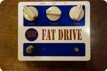 RR Amps RR Amps Fat Drive