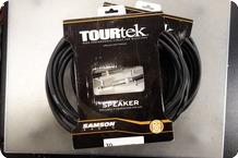 Samson Samson TSQ30 Tourtek Speaker Cable Set Of 2