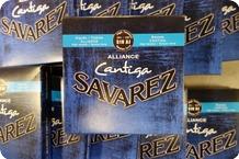 Savarez Savarez 510AJ Alliance High Tension 11 Sets