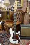 Sire Sire P7 Series Marcus Miller 2nd Gen Alder 4 String Antique White