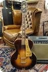 Slingerland Slingerland Nite Hawk Jazz Guitar 30s Sunburst