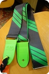 Souldier Souldier Strap With Build In Strap Lock Charger Green
