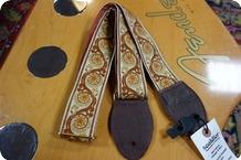 Souldier Souldier True Vintage Guitar Strap NM01WB1421