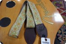Souldier Souldier True Vintage Guiter Strap GD01WB2123