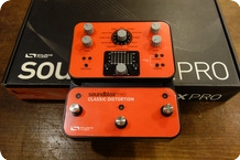 Source Audio Source Audio Soundblox Pro Classic Distortion Red