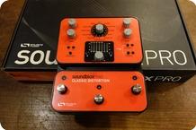 Source Audio Source Audio Soundblox Pro Classic Distortion Red