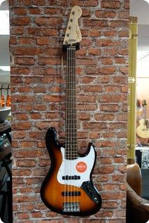 Squier Squier Affinity Jazz Bass V