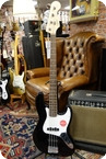 Squier Squier Affinity Series Jazz Bass Black