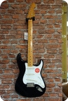 Squier Squier Classic Vibe 50s Stratocaster 2019 Black