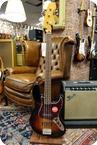 Squier Squier Classic Vibe 60s Jazz Bass Fretless LRL