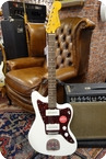 Squier Squier Classic Vibe 60s Jazzmaster Laurel Fingerboard Olympic White 556