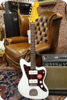 Squier Squier Classic Vibe 60s Jazzmaster Laurel Fingerboard Olympic White 602