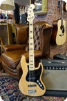 Squier Squier Vintage Modified Jazz Bass V Natural
