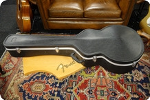 Stagg Stagg Acoustic Bass Hardcase Ebony