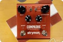 Strymon Strymon Compadre Dual Voice Compressor Boost