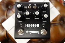 Strymon Strymon Iridium Amp Ir Cab EU Version