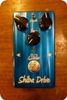 Suhr Suhr Shiba Drive 1250