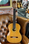 Takamine Takamine HP5 Hirade Classical Guitar With Hard Case