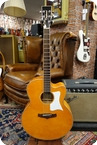 Tanglewood Tanglewood TSJ V3 Evolution Jumbo With Fishman Electronics