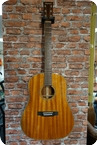 Tanglewood Tanglewood TW40 SDD Sundance Delta Historic Natural