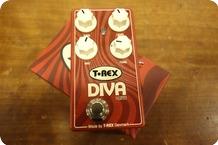 T rex T REX Diva Drive Red
