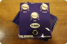 T rex T REX The Sweeper Bass Chorus Purple