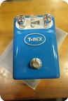T rex T REX Tonebug Booster Blue