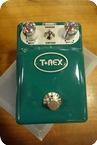 T rex T REX Tonebug Phaser Green
