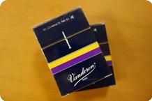 Vandoren Vandoren CR114 Eb Clarinet Reeds 2 pack