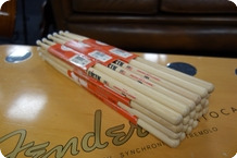 Vic Firth Vic Firth 2BN American Classic 12 Hickory 12 Pack Discounted