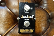 Wampler Wampler Decibel BufferBooster
