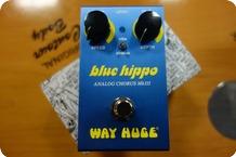Way Huge Way Huge WM61 Blue Hippo