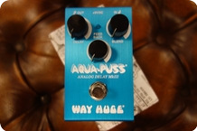 Way Huge Way Huge WM71 Aqua Puss Analoge Delay