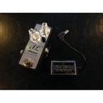 Xotic Xotic Effects SL Drive Limited Edition Chrome