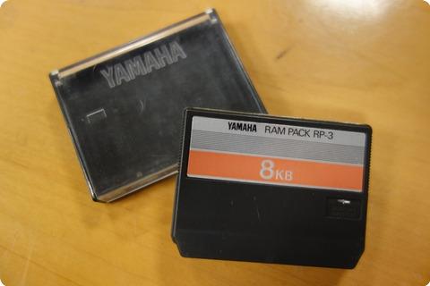 Yamaha Yamaha Rp 3 Ram Pack